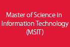 Enter the MSIT Program